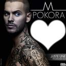 M POKORA love