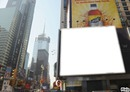 Billboard New York