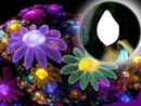 flores 3D Nany