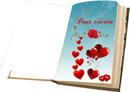 Pour t'écrire je t'aime