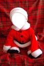 baby boy santa
