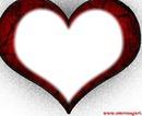 fotos en corazones