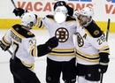 Hockey Boston Bruins