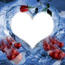 corazon de hielo