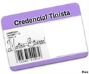 Credencial Tinista