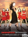 """affiche """"desperate housewives"""""""