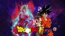 DRAGON BALL SUPER l'attaque de kaio