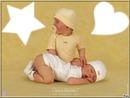 bébé anne guedess