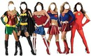 supers girls