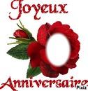 Bonne anniversaire
