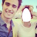 Foto con Jorge!