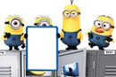 tablet dos minions