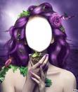 Féérie violette