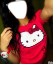hello kitty swag