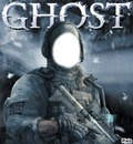 Ghost Modern Warfare 3