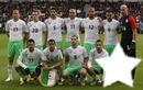 Algerie foot