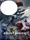 LE FILM POWER RANGER AUX CINEMA