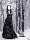 la gothique noire