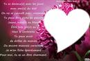 texte d amours