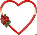 cadre de coeur