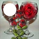 rosa amorosa