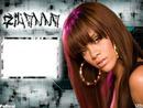 Rihanna et moi
