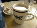 photo in ihop coffee