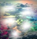 Heaven Collage