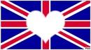 drapeaux d'Anglettere