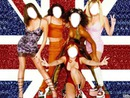 Spice Girls UK