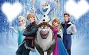 Frozen e Uma aventura congelante