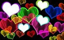 mille et 1 coeur ! <3