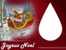Noel et le sapin