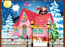 casa de navidad