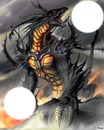 Dragons Sauvage