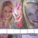 collage de violetta