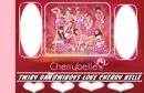 Editan Cherry Belle