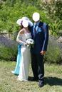 Mariage mariés