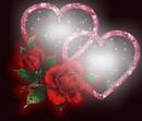 tu y yo unidos por el corazon