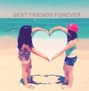mejores amigas por siempre