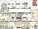 diploma directioner