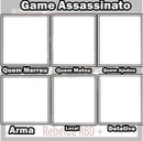 Game Assassinato