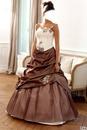 robe de mariage 1