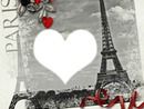 i love you Paris!