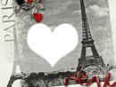 i love you Paris!