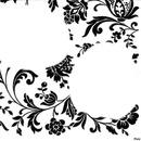 beauté noir et blanc