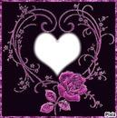 coeur sur coeur