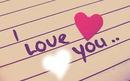 I Love You..♥