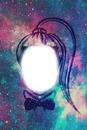 Squelette Galaxie