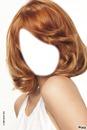 belle coupe de cheveux